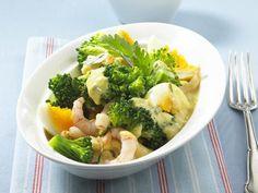 Gesunde Rezepte - leicht und lecker genießen - broccoli-eier-ragout31  Rezept