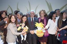 El empresario porcino Francisco Valera, reconocido en los premios de Andalucía
