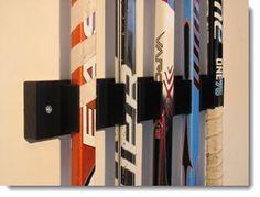 Happy Stick Hockey Stick Display Hangers Holders Puck Displays