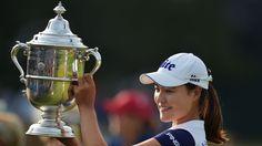 South Korea's In Gee Chun Wins U.S. Women's Open