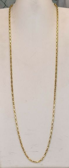 Box or Curb Chain Necklace 14k Yellow Gold Fowl Pendant on a 14K Yellow Gold Rope