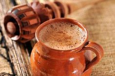 Mexican Hot Chocolate (Champurrado) + OFF Coupon Authentic Mexican Recipes, Mexican Food Recipes, Ethnic Recipes, Mexican Cooking, Mexican Hot Chocolate, Homemade Hot Chocolate, Chocolate Chocolate, Atole Recipe, Champurrado