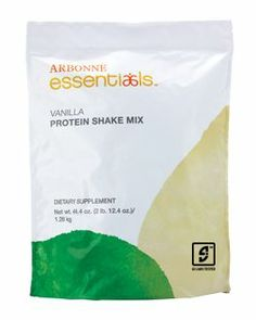 Protein Shake Mix, Vanilla: Shake up your daily routine with a delicious vanilla shake that delivers 20 grams of vegan protein, plus 20 essential vitamins and minerals per serving.