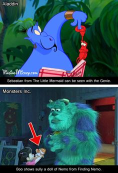 Disney Movies in Disney Movies // <![CDATA[ document.getElementById('ShopifyEmbedScript') || document.write(''); // ]]> Buy Conceal, Don't Feel Follow us on Facebook-> Geekl...