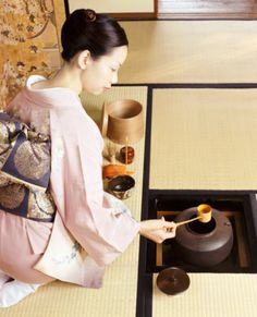 Japanese tea ceremonies can take years to master. In Japan many choose to take classes or join clubs at tea schools, colleges or universities...A Japanese tea ceremony can last up to four hours.