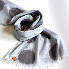 Voile scarf a beautiful gift for women made by hand in Tasmania, Australia – Bits of Australia