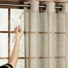Sliding Door Window Treatments Curtains Window Curtains U Drapes With  Window Dressing For Patio Doors :