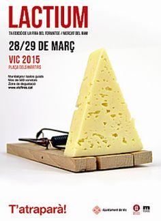QUESOMENTERO: VIC 2015 VII EDICIÓN a.F (antes de Feria)