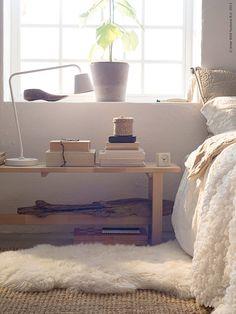 23 sovrum från Ikea som vi verkligen vill sova i - Sköna hem