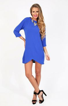 Mikka Dress $65 http://bb.com.au/collections/new/products/mikka-dress#