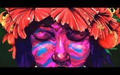 afropunk art - Pesquisa Google