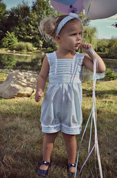 """Storewide SALE! 30% off until Oct 7, 2013 using code MLPFALLSALE! Repin and pass on the good news to all your sewing friends! Girl Romper/Dress PDF Pattern - The """"Hope"""" Sewing Pattern"""