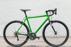 Mean Green Stigmata 'Cross Machine | The Radavist
