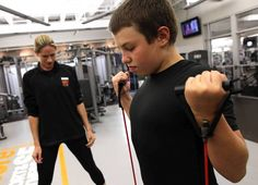 Coach  #trainer #fitness #challenge