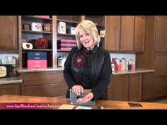 How to Use the Spellbinders Artisan X-plorer
