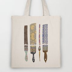 color+your+life+Tote+Bag+by+Bianca+Green+-+$18.00