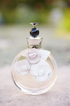 photo of the fragrance i wear on the big day!!
