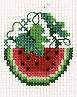 free cross stitch patterns fruits and vegetables - Google Search