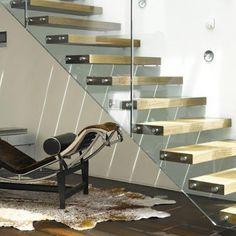 Decoraciones y mas: Escaleras Super Modernas en el 2013