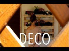 DECORA TODA TU CASA CON PALÉS!! - YouTube