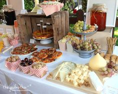 fiesta cumpleaños granja - fiesta infantil granja - fiesta temática granja - fiesta otoño en el campo - fiesta temática otoño - fiesta infantil otoño 8