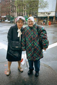 The Seniors Project | Nikki S Lee