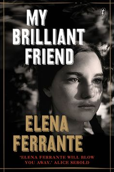 "7 Book Recs, Courtesy Of L.A.'s Best Authors #refinery29 http://www.refinery29.com/best-books#slide1 The Author: Mona Simpson Her Recommendation: My Brilliant Friend by Elena Ferrante ""I've just read Elena Ferrante's novel My Brilliant Friend, which is about two girls in an impoverished neighborhood of Naples, trying to climb out of the cycles of brutality (all their fathers beat and bruise their mothers) by becoming great students. There's a fairy-tale quality to the premise itself: ..."