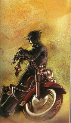 Wolverine by Adam Kubert, Mark Millar, & Chuck Austen