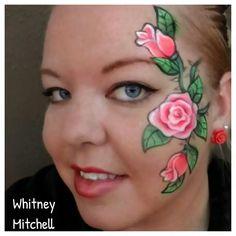 Whitney Mitchell design