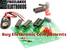 Rcfreelance – Now It is very easy to buy Excess Electronic Components