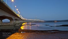Second Severn Crossing by urbanbuzz