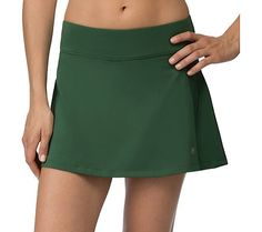 Fila Women's Core A-Line Tennis Skorts *** Read more reviews of the product by visiting the link on the image.