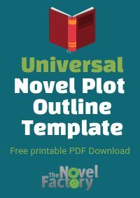 A universal novel plot outline template. Perfect for anyone who wants to learn how to write a book. Story Outline, Plot Outline, Writing Outline, Fiction Writing, Writing Advice, Writing A Book, Writing Prompts, Novel Genres, Novels