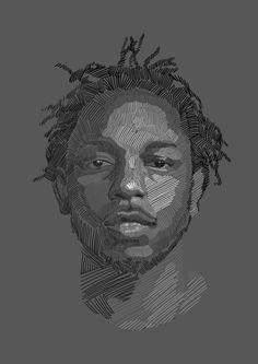 Kendrick lamar / XEVA