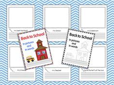 primary practice: back to school