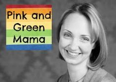 Pink and Green Mama: Pink and Green Mama Crafts: Homemade Gifts Kids Can Make From the heART eBook