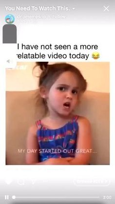 Funny Baby Memes, Funny Vidos, Silly Jokes, Funny Video Memes, Crazy Funny Memes, Really Funny Memes, Funny Laugh, Stupid Funny Memes, Funny Relatable Memes