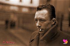 Les oeuvres d'Albert Camus