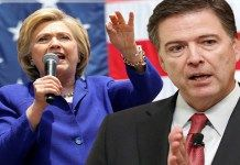 What?! James Comey Was Planning On Pardoning Clinton Before He Even…