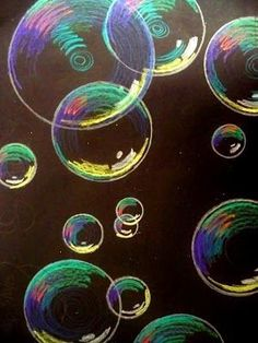 The Lost Sock : Blow you mind or burst your bubble or just BLOW BUBBLES! Chalk Art Blow Bubble Bubbles burst Chalk art on paper lost mind Sock Camping Art, Chalk Art, School Art Projects, Drawings, Chalkboard Art, Oil Pastel Art, Art