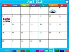 April 3rd 2015 Holiday | 2014-2015-interactive-school-year-calendar-11-638