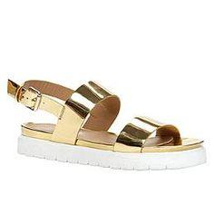 Parramore #Aldo sandal