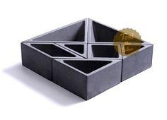 die besten 25 silikonformen f r beton ideen auf pinterest silikonformen silikonform und. Black Bedroom Furniture Sets. Home Design Ideas
