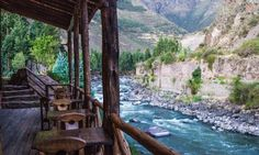 Top 10 hotels in Cusco and the Sacred Valley, Peru