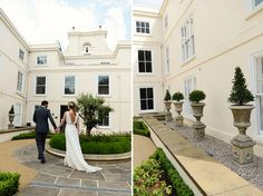 Morden Hall London Wedding inspiration