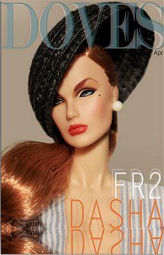 Modern Sensibility Dasha \ 2011 \ LE 300