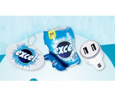 Get Free Stuff for your car from Excel!! • Canadian Savers