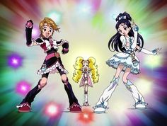 [1080p]Futari wa Pretty Cure Max Heart Opening - YouTube