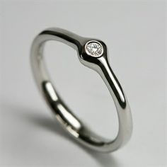 Dainty Belle Ring