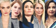 You knew it was all a joke...Weinstein Accusers Claim They Weren't Invited To Golden Globes